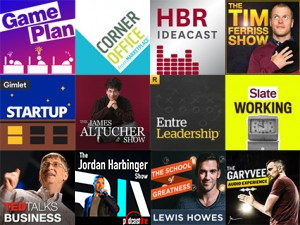 The Best Podcasts Focused On The Workplace And Career Success