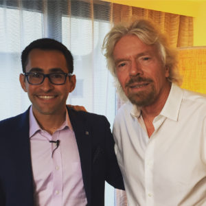 Episode 4: Richard Branson