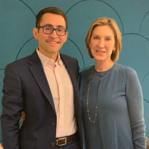 Episode 27: Carly Fiorina
