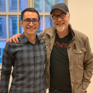 Episode 32: Adam Savage