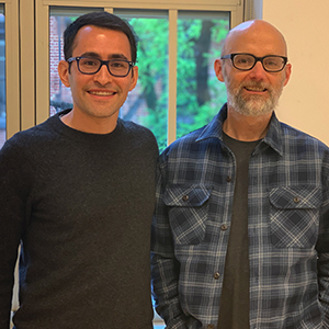 Episode 35: Moby