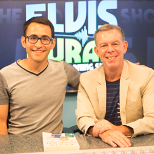 Episode 50: Elvis Duran