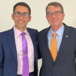 Episode 59: Ash Carter